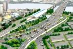 Hà Nội muốn đổi 6.000 ha đất để làm 10 dự án đường sắt đô thị