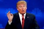 Mỹ thiệt hại bao nhiêu tiền nếu ông Donald Trump làm Tổng thống?