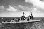Xác tàu chiến Mỹ chở bom hạt nhân trong Thế chiến II đã được tìm thấy