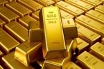 Giá vàng hôm nay 6/6/2017: Giảm 40.000 đồng/lượng