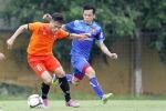 Hoãn trận lượt về, HLV Hữu Thắng tính mượn quân U21 Việt Nam