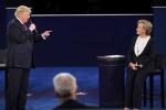 8h 20/10: Trực tiếp tranh luận bầu cử Tổng thống Mỹ lần cuối