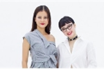 Angela Phương Trinh cá tính với vai trò nhà thiết kế thời trang