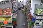 Một người tên Vladimir Putin bị bắt vì gây rối trong siêu thị Mỹ