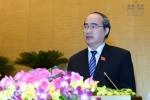 Ông Nguyễn Thiện Nhân: 'Xử lý các vụ án tham nhũng gây hậu quả nghiêm trọng còn chậm'