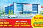 MediaMart khai trương siêu thị điện máy thứ 29 tại Hà Nội