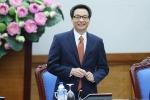Phó Thủ tướng Vũ Đức Đam: Biên soạn Bách khoa Toàn thư Việt Nam phải làm ngược lại cách truyền thống
