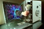 Cú đấm thép của PC50 vào tội phạm công nghệ cao