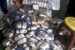 Ấn Độ bắt giữ lượng ma túy lớn nhất lịch sử