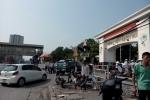 Người dân phát khóc vì không gửi được xe: Thông tin mới từ bệnh viện Bạch Mai