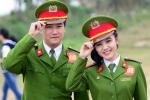 Từ ngày mai, các trường công an, quân đội công bố điểm chuẩn