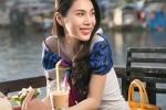 Cong Vinh, Thuy Tien ghi hinh cho kenh truyen hinh nuoc ngoai hinh anh 5