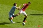 Trọng tài Anh: 'Ander Herrera xứng đáng phải nhận thẻ đỏ'