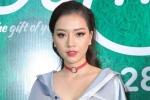 Băng Di cá tính dự buổi ra mắt phim của vợ chồng Tú Vi