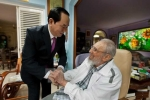 Việt Nam gửi điện chia buồn sau khi lãnh đạo cách mạng Cuba Fidel Castro qua đời