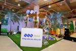 Hội chợ OCOP Xuân 2017: Gian hàng phong cách Resort FLC hút khách