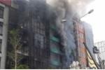 Cháy quán karaoke, 13 người chết: Khởi tố bị can, bắt tạm giam 2 đối tượng
