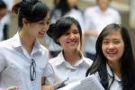 Khoảng 84,5% học sinh Thủ đô có cơ hội đỗ đại học