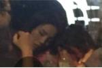 Hoa hậu Kỳ Duyên tiếp tục lộ thêm ảnh say rượu sau clip phì phèo thuốc lá