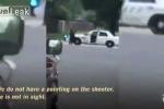 Cảnh sát Mỹ tuyệt vọng gọi hỗ trợ khi 3 đồng đội bị bắn chết