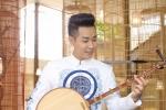 Nguyên Khang sợ hàng xóm đuổi vì chơi đàn nhị lúc nửa đêm
