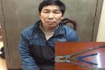 Đạo chích 60 tuổi một tháng 6 lần đột nhập nhà dân trộm xe máy