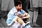 Chửi trọng tài, bị cấm thi đấu, Messi nên trả lại băng đội trưởng Argentina