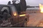 Xe bán tải lọt vào tay IS đầy bí ẩn, thợ ống nước chịu vạ lây