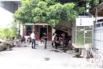 Cận cảnh hiện trường đoàn côn đồ mang súng, dao kiếm truy sát kinh hoàng làng quê Hải Dương