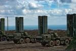 Triều Tiên phóng tên lửa, phòng không Nga báo động cao