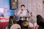 Vietnam's Talent Tour : Bộ 3 giám khảo quyền lực đã sẵn sàng để phát hiện các tài năng