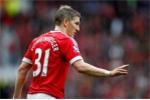 Bastian Schweinsteiger gửi 'tối hậu thư' cho Man United