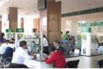 Giảm sốc, lương tại Vietcombank vẫn cao nhất hệ thống ngân hàng