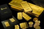Giá vàng hôm nay 3/12 tăng vọt, vượt mốc 36 triệu đồng