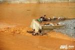 Sự cố thủy điện sông Bung 2: Lời kể của viên thợ hàn may mắn thoát chết