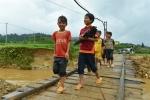 Viettel chi 25 tỷ đồng xây cầu dân sinh cho 6 huyện nghèo
