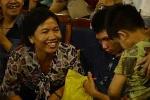 Câu chuyện cảm động trong live show của Hoài Linh ở Đà Nẵng