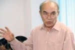 GS Lâm Quang Thiệp: Thi trắc nghiệm không 'xé nát' môn Lịch sử