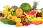 Cách phân biệt trái cây ngâm tẩm hóa chất thúc chín