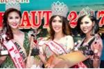 Hoa khôi Tường Linh đăng quang Hoa hậu Sắc đẹp Châu Á 2017