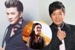 Ngọc nữ bolero tiết lộ mối quan hệ thực giữa Mr Đàm và Quang Lê