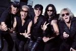 Nhóm rock huyền thoại Scorpions biểu diễn tại Monsoon Festival 2016