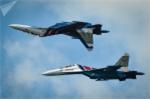 40 năm lịch sử của 'Chúa tể bầu trời' Su-27