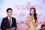 Hoa hậu Đỗ Mỹ Linh xinh đẹp làm Đại sứ thương hiệu