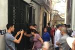 Cháy nhà ở Hà Nội, 4 người trong một gia đình chết ngạt lúc rạng sáng