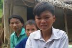 Hoàn cảnh đáng thương của học sinh lớp 7 viết đơn xin thôi học vì nhà hết gạo ăn