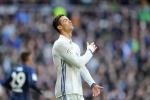 Ronaldo giữa ranh giới số 1 và số 0