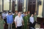 Xét xử đại án 9.000 tỷ đồng: Phạm Công Danh lĩnh 30 năm tù