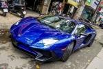 3 siêu xe Lamborghini hàng độc của Minh nhựa