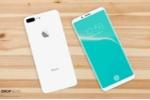 Ngắm bản dựng iPhone 8 màu Jet White đẹp không tì vết